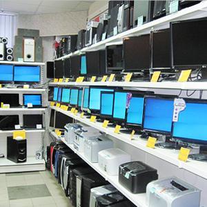 Компьютерные магазины Глинки