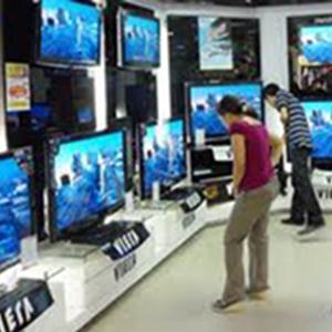 Магазины электроники Глинки