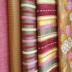 Магазины ткани Глинки