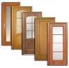 Двери, дверные блоки в Глинке