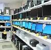 Компьютерные магазины в Глинке