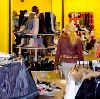 Магазины одежды и обуви в Глинке