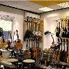 Музыкальные магазины в Глинке