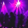 Ночные клубы в Глинке