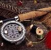 Охотничьи и рыболовные магазины в Глинке