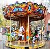Парки культуры и отдыха в Глинке