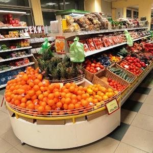 Супермаркеты Глинки