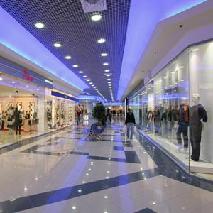 Торговые центры Глинки