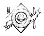 Ручьи Удачи - иконка «ресторан» в Глинке
