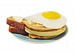 Ручьи Удачи - иконка «завтрак» в Глинке